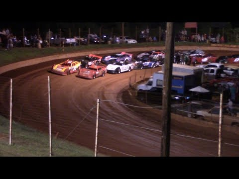 Winder Barrow Speedway  Hobby 602's Feature Race