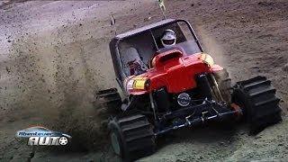 Die verrücktesten Off-Roader 2/2   Buggy, Unimog & Co.   Abenteuer Auto Classics