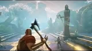 "Download Video God of War - Kratos screams ""Boy"" Compilation MP3 3GP MP4"