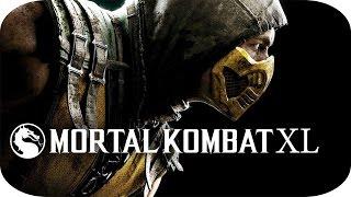 Mortal Kombat XL - Gameplay Español - Modo Torres [Random Games # 53]