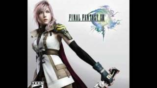 Final Fantasy XIII soundtrack  - Battle Music  (HQ)