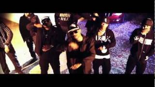 Mike Fresh ft. Sonny Digital - Talkin' Money (prod. by Lex Luger) [OFFICIAL MUSIC VIDEO]