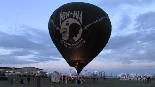 Aero-TV: Uplifting, Amazing, FUN! - The 2010 ABQ Balloon Fiesta!