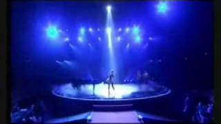 Mandy Capristo - If I Were A Boy Beyonce @ Comet