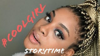 Cool Girl Story Time || South African YouTuber || #RoadTo7K