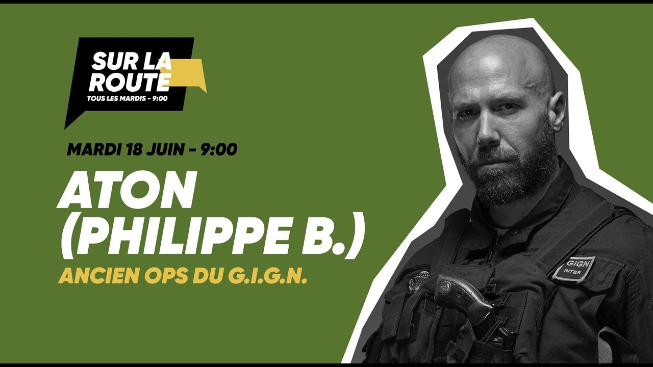 Episode 63 Aton Philippe B Ancien Ops Du Gign