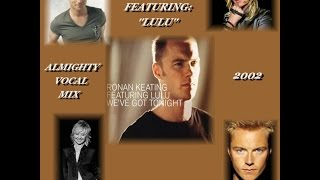 RONAN KEATING FT