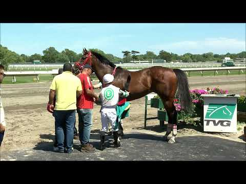 video thumbnail for MONMOUTH PARK 6-15-19 RACE 5