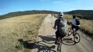GoPro HD: Free Ride Sycamore Canyon on May 25 2011.mpeg