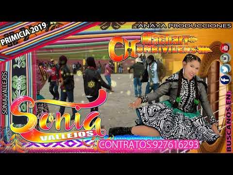SONIA VALLEJOS / WAYLIYA PRIMICIA 2019/ TEMA:CERVECITA / VIDEO PROMOCIONAL