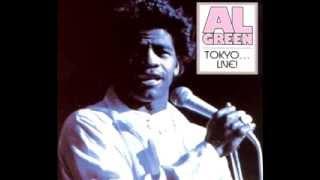 Al Green - Tokyo Live (Full Album)