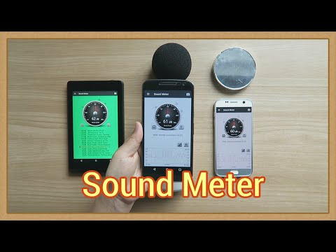 Schallmessung sound meter u apps bei google play