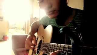 Mẹ Nguồn Cậy Trông - guitar Mai Hoàng Hùng !