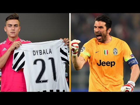 Top 10 Most Expensive Transfers In Serie A History