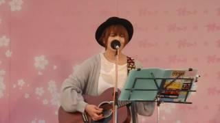 Repeat youtube video H29 4 9 rfc桜まつり 菅野恵&Shimva&MANAMI  「さくら」カバー