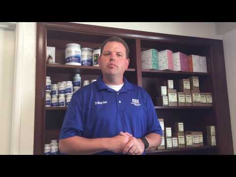 Fort Bragg Chiropractor Dr. Micah Ries Provides Whole Food Nutrition