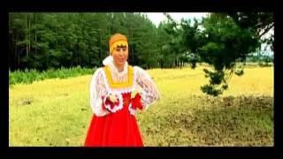 Русская народная песня - Топится в огороде баня