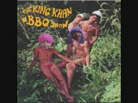 King Khan & BBQ Show -