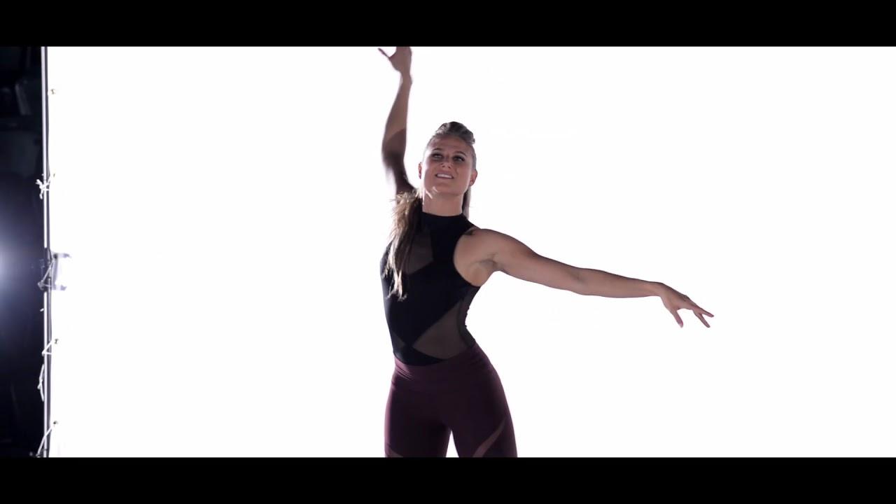 Anna Madorsky Skating Reel