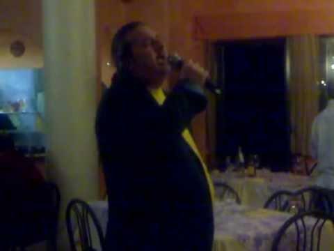 Karaoke con il Duzzo 3
