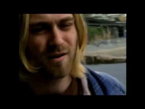 Kurt Cobain Interview Seattle 1993