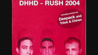 DHHD : Funky Shit ( Deepack Remix )