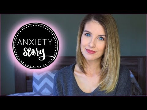My Anxiety Story | Anxiety During Pregnancy
