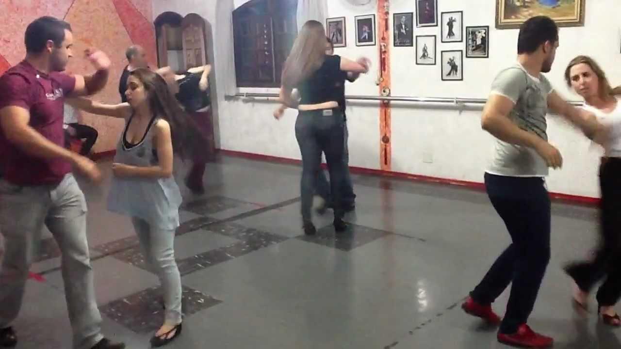 ad1c678e0b Aula de Zouk Profº Fabiano Lima Espaço de Dança Lucimara Lima - YouTube