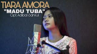 Madu Tuba Inul Daratista Cover Tiara Amora