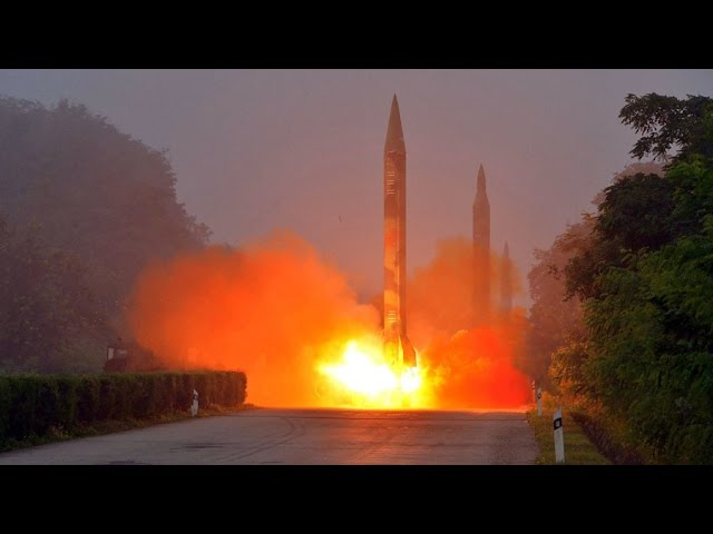 North Korea confirms 5th nuke test, claims nuclear missile capability
