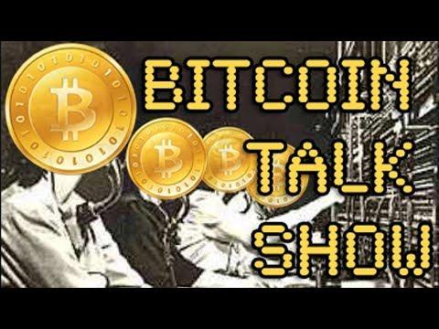 Sunday Funday - Random Topics Welcome - Bitcoin Talk Show #LIVE (Skype WorldCryptoNetwork)