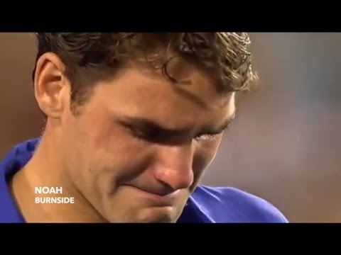 Thumbnail: Greatest Moments In Men's Tennis