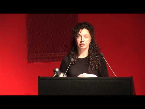 CLAIRE FONTAINE: On Imageless Political Subjectivity I.mov
