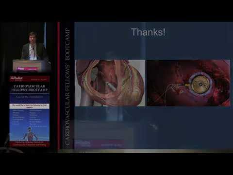 Bradyarrhythmias and Pacemakers (Paul Schurmann, MD)