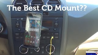 Infernal Innovations CD Mount Review