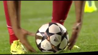 Chelsea vs Atletico Madrid 1 3 All Goals & Highlights Champions League 2014