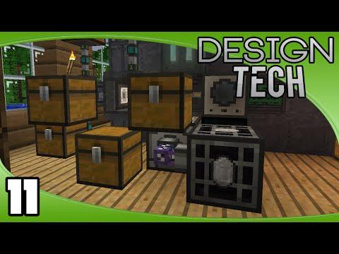DesignTech - Ep. 11: Division Ritual & Starting AE2