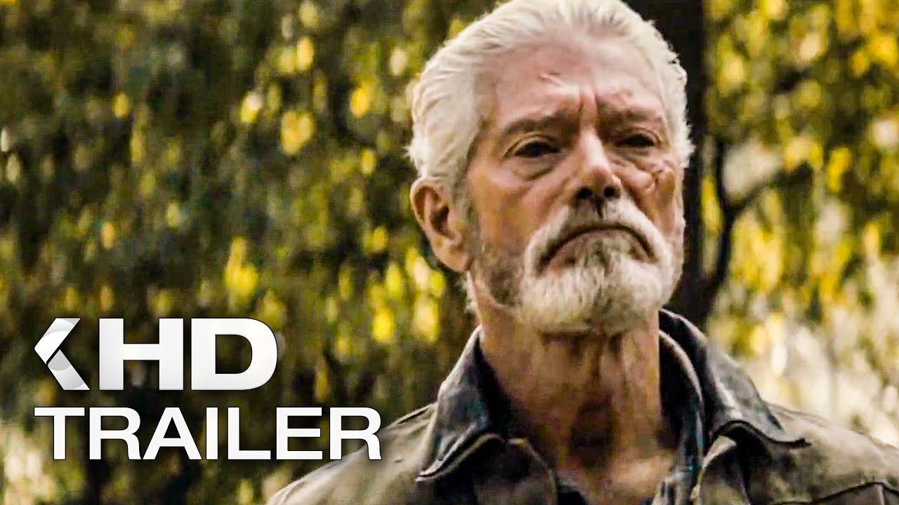 Download DON'T BREATHE 2 Trailer (2021)