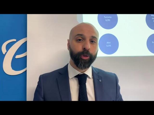 Agrigento, Confartigianato presenta rapporto imprese 2020 [STUDIO 98]