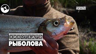 Амурская рыбалка Клевая и вкусная Кинотеатр рыболова