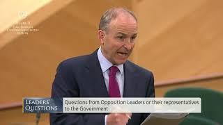 Deputy Bríd Smith - speech from 23 Jun 2021