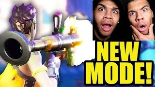 ESKALATION im NEUEN MODUS! (Hochexplosiv 2.0) | Fortnite Battle Royale | PrankBrosGames