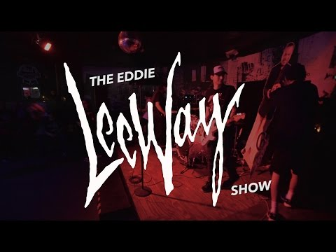 The Eddie Leeway Show (Full Set) at Nighthawks