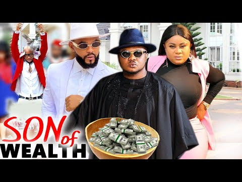 Son Of Wealth Complete Movie Ken Erics & Uju Okoli Latest 2021  Nigerian Nollywood Movie.