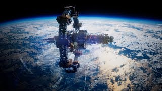 Cinematic Space Background Music | Space Epic Music, Dramatic Space Music, Futurist Space Music