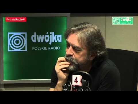 Krzysztof Ścierański. Basista na hulajnodze (Dwójka)