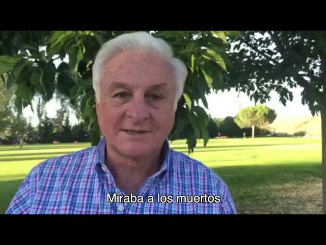 Roberto Canessa 'Conect@ con la Vida'