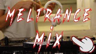 MELBOURNE BOUNCE - Meltrance/Psy Mix | Dj Dominguez