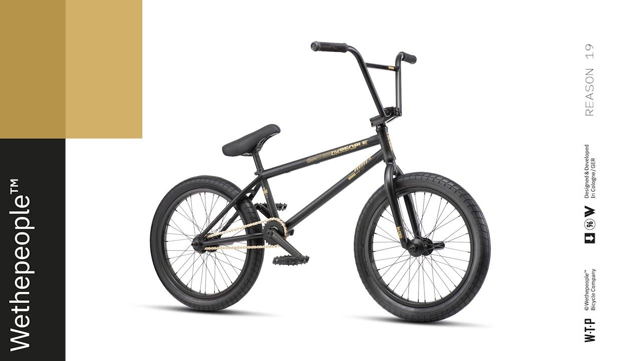 37254786d42 Wethepeople Reason Bike (2019)