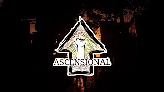 Banda Ascensional - GHOST.wmv